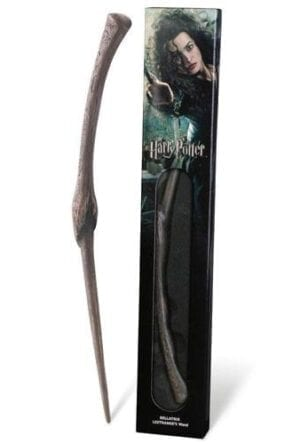 Harry Potter Wand Replica Bellatrix 38 cm