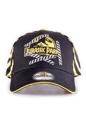 Jurassic Park Baseball Cap Street