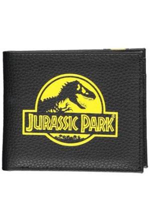 Jurassic Park Bifold Wallet Logo
