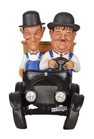Laurel and Hardy Money Bank 20 cm