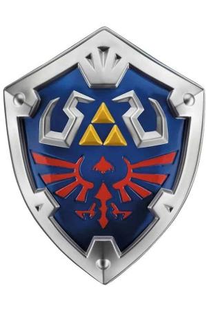 Legend of Zelda Skyward Sword Plastic Replica Link´s Hylian Shield 48 cm