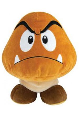 Mario Kart Mocchi-Mocchi Plush Figure Mega Goomba 32 cm