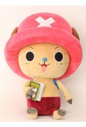One Piece Plush Figure Chopper New Ver. 3 45 cm