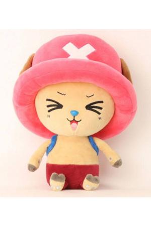 One Piece Plush Figure Chopper New Ver. 4 25 cm
