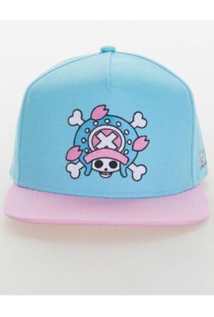 One Piece Snap Back Cap Chopper