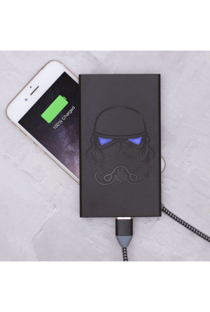 Original Stormtrooper Power Bank 5000 mAh