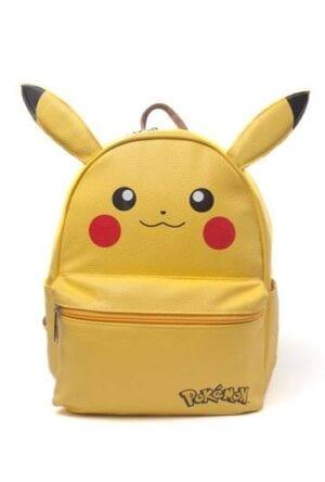 Pokémon Backpack Pikachu