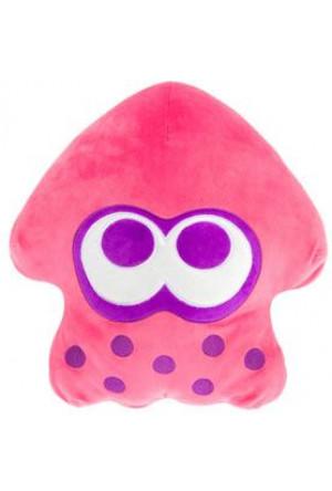 Splatoon Mocchi-Mocchi Plush Figure Mega Pink Neon Squid 32 cm