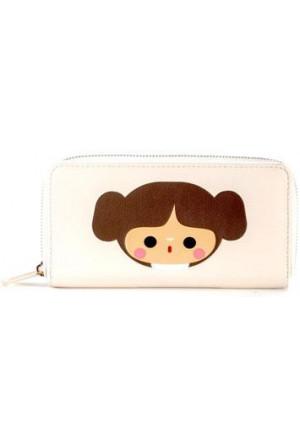 Star Wars Ladies Wallet Princess Leia