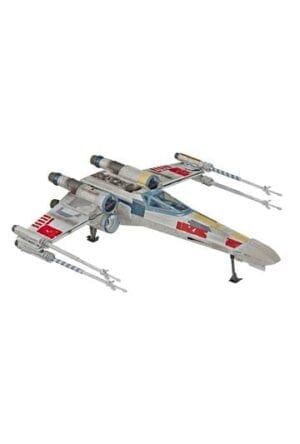 Star Wars Vintage Collection Vehicle Luke Skywalker Red 5 X-Wing Exclusive