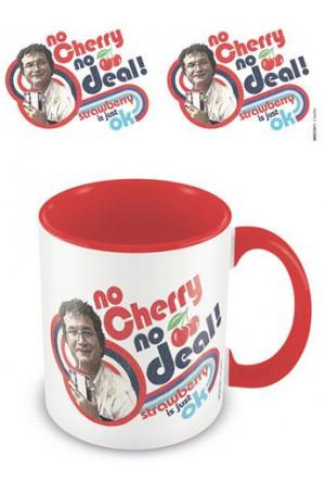 Stranger Things Coloured Inner Mug No Cherry No Deal