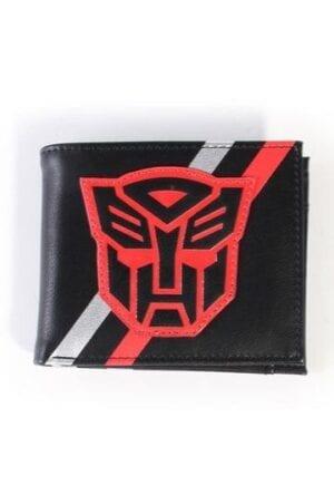 Transformers Wallet Logo