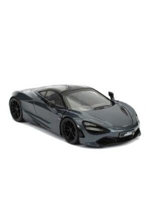 Fast & Furious: Hobbs & Shaw Diecast Model 1/24 Shaw's Mclaren 720S
