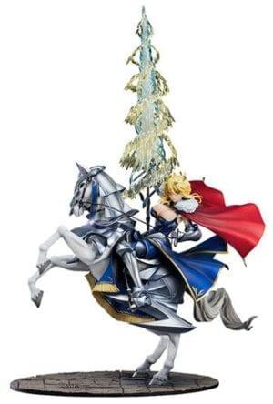 Fate/Grand Order PVC Statue 1/8 Lancer/Altria Pendragon 50 cm