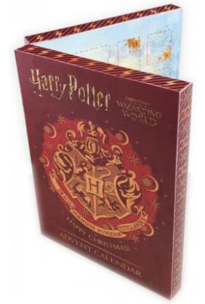 Harry Potter Merchandise Advent Calendar