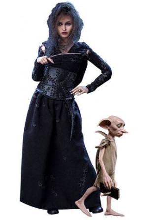 Harry Potter My Favourite Movie Action Figure 1/6 Bellatrix Lestrange Deluxe Ver. 30 cm