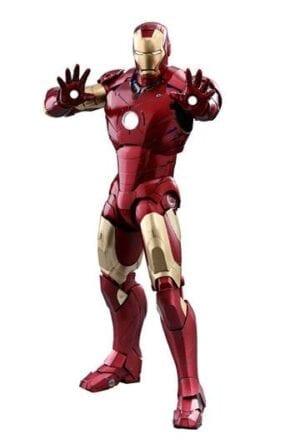 Iron Man QS Series Action Figure 1/4 Iron Man Mark III 48 cm