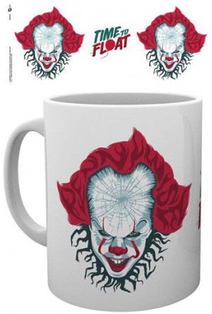 It Chapter Two Mug Time To Float