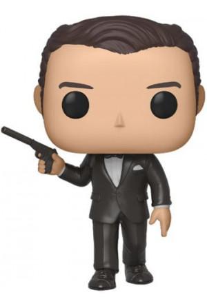 James Bond POP! Movies Vinyl Figure Pierce Brosnan (GoldenEye) 9 cm