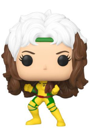 Marvel Comics POP! Marvel Vinyl Bobble-Head Figure Rogue 9 cm