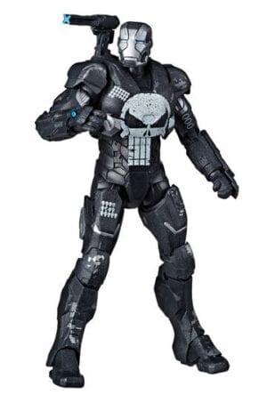 Marvel Legends Series Action Figure Marvel's Punisher War Machine 15 cm