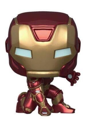 Marvel's Avengers (2020 video game) POP! Marvel Vinyl Figure POP1 9 cm