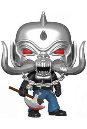 Motorhead POP! Rocks Vinyl Figure Warpig 9 cm