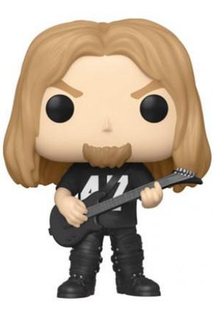 Slayer POP! Rocks Vinyl Figure Jeff Hanneman 9 cm