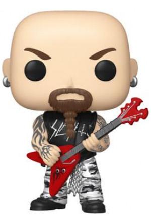 Slayer POP! Rocks Vinyl Figure Kerry King 9 cm