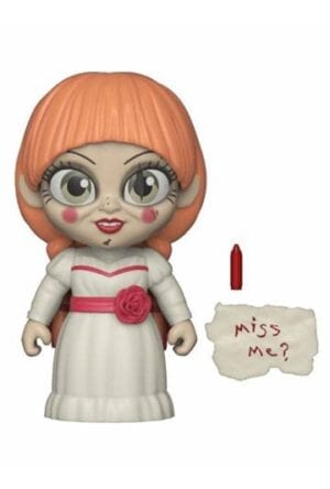The Conjuring 5-Star Action Figure Annabelle 8 cm