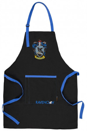Harry Potter Apron Ravenclaw