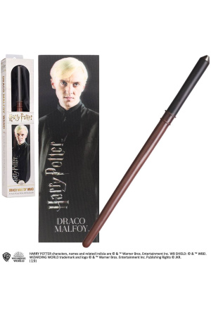 Harry Potter PVC Wand Replica Draco Malfoy 30 cm