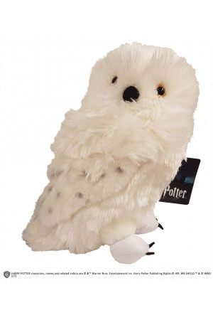 Harry Potter Plush Figure Hedwig 23 cm