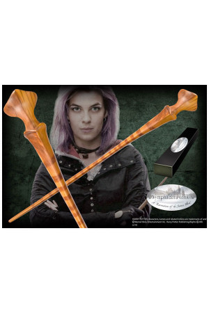 Harry Potter Wand Nymphadora Tonks (Character-Edition)
