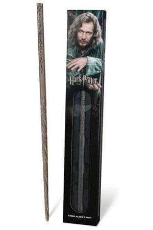Harry Potter Wand Replica Sirius Black 38 cm