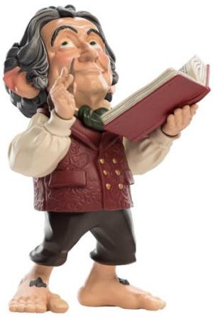 Lord of the Rings Mini Epics Vinyl Figure Bilbo 18 cm