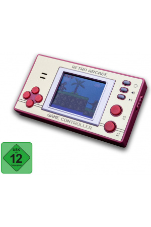ORB Retro Pocket Games Portbale Console