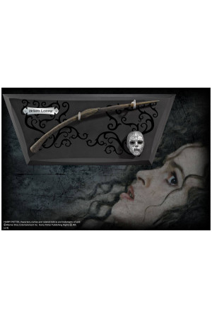 Harry Potter Replica Bellatrix Lestrange´s Wand 35 cm