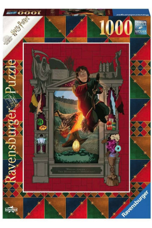 Harry Potter Jigsaw Puzzle Triwizard Tournament (1000 pieces)