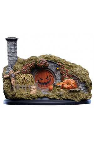 The Hobbit An Unexpected Journey Statue 16 Hill Lane Halloween Edition 11 cm