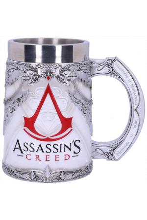 Assassin's Creed Tankard Logo
