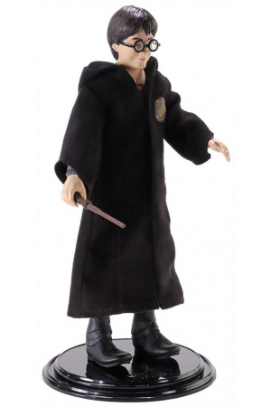 Harry Potter Bendyfigs Bendable Figure Harry Potter 19 cm