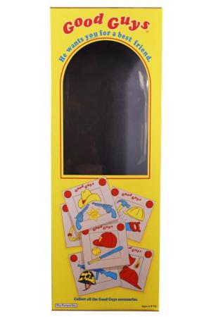 Child's Play 2 Replica 1/1 Good Guys Screen Accurate Box