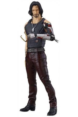 Cyberpunk 2077 Pop Up Parade PVC Statue Johnny Silverhand 19 cm