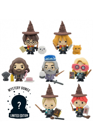 Harry Potter Mini Figures Gomes Display (24 stk.)
