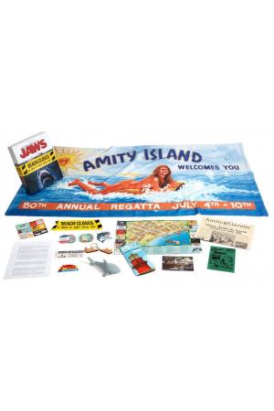 Jaws Kit Amity Island Summer of 75