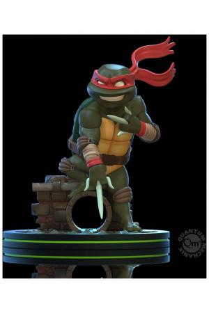 Teenage Mutant Ninja Turtles Q-Fig Figure Raphael 13 cm