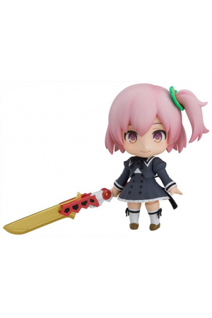 Assault Lily Bouquet Nendoroid Action Figure Riri Hitotsuyanagi 10 cm