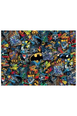 DC Comics Impossible Jigsaw Puzzle Batman (1000 pieces)