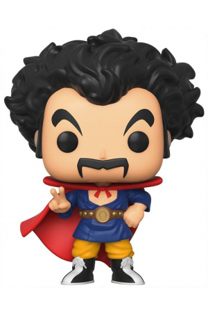 Dragon Ball Super POP! Animation Vinyl Figure Hercule 9 cm